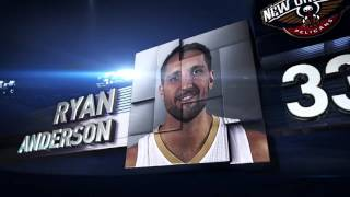 San Antonio Spurs vs New Orleans Pelicans | November 20, 2015 | NBA 2015-16 Season