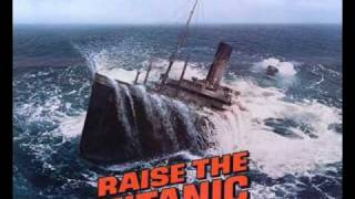 Raise The Titanic - The Titanic (My Home Made Version)