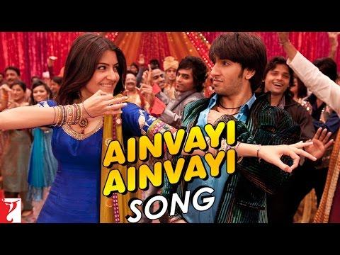 Ainvayi Ainvayi(Delhi Mix) - Song   Band Baaja Baaraat   Ranveer Singh   Anushka Sharma