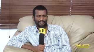 Suseenthiran talks about the technical team of Paayum Puli