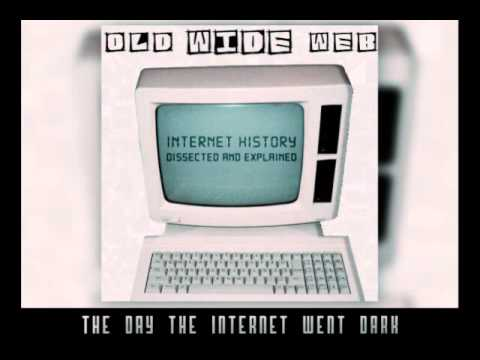 The Day the Internet Went Dark - The Fight Against The Communications Decency Act
