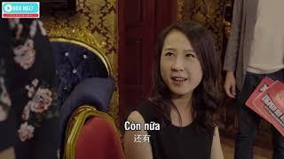 Quan hệ nam nữ kiểu mới 2017 - Amazon vs Taobao đối đầu