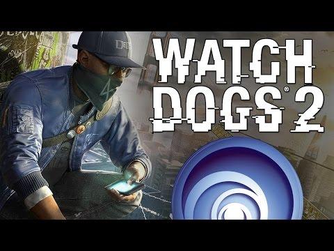 Watch Dogs 2 - ХАКЕРЫ ВЗЛОМАЛИ UBISOFT 26