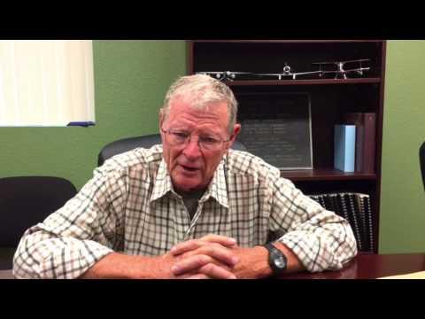 Sen. Jim Inhofe supports SQ 777, Oklahoma's Right to Farm