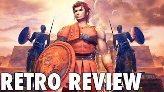 Rygar (PS2) - Retro Review