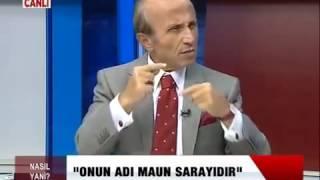 Prof.Dr. Yaşar Nuri Öztürk | Nasıl Yani 04.12.2014 | TAMAMI TEK PARÇA