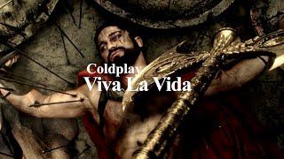 Coldplay - Viva La Vida 1hour (lyrics 가사해석)