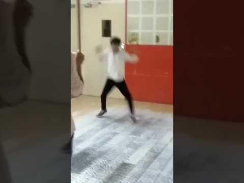 Rafta Rafta Dekho Aankh Meri Ladi Hai    Dance