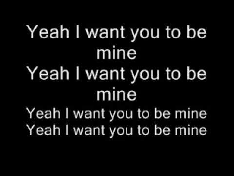 OfenBach   Be Mine   Lyrics