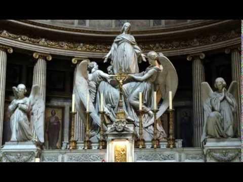 Giovanni Battista Pergolesi Salve Regina in C minor