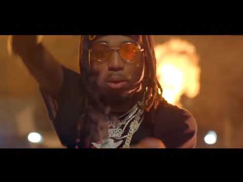 BIGGEST ALLEY OOP - QUAVO - (OFFICIAL MUSIC VIDEO)