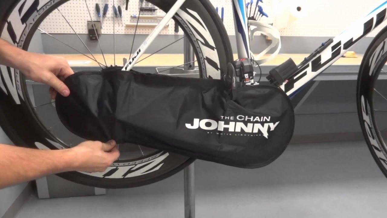 White Lightning Chain Johnny
