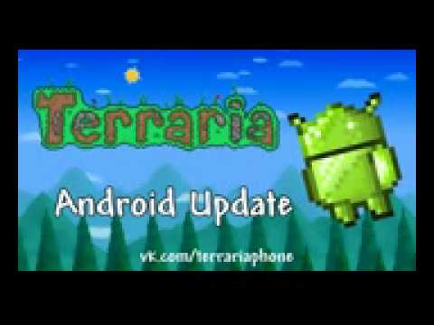 Terraria Download Android Update 1 2 12715...