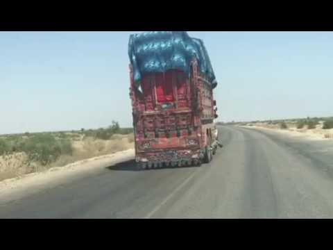 Indus Highway