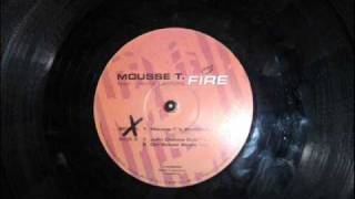 House Classics Mix  Warmdue Project King of my Castle Mousse T Fire &&&