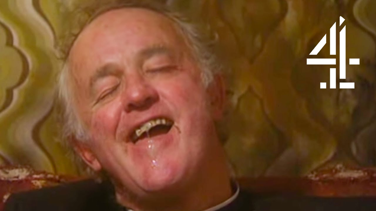 Father Ted | Father Jack Dreaming