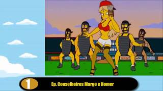 Video 10 cenas eróticas nos Simpsons download MP3, 3GP, MP4, WEBM, AVI, FLV Maret 2018