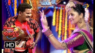 Jabardasth | 13th September 2018 | Latest Promo