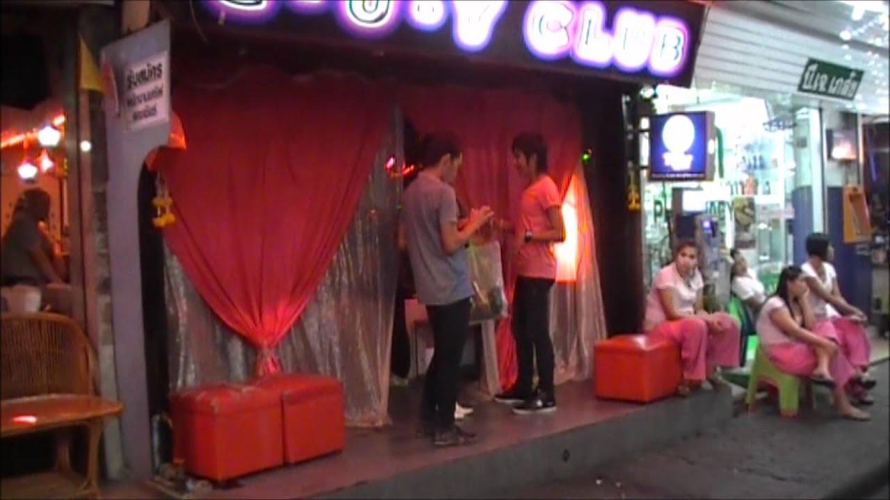 Видео гей тайланд фото 591-420