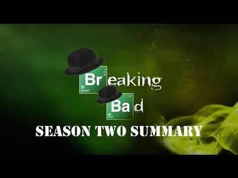 Summary Breaking Bad Season