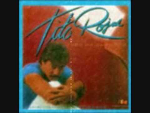 Tito Rojas con el Conjunto Borincano - Amor de cristal