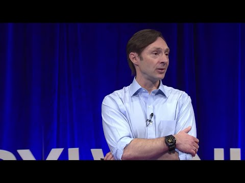 Man vs Machine Learning: Criminal Justice in the 21st Century  Jens Ludwig  TEDxPennsylvaniaAvenue