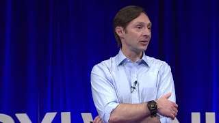 Man vs Machine Learning: Criminal Justice in the 21st Century | Jens Ludwig | TEDxPennsylvaniaAvenue