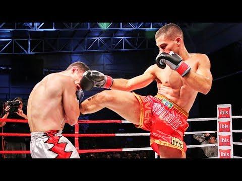 WGP #43: Hector Santiago (BRA) vs Ignacio Capllonch (ARG)