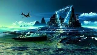 Осушить океан. Бермудский треугольник 2015 National Geographic