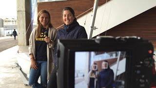 Entrevista a Sofía Toro / Nora Brugman Ucam Sailing Team