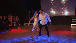Dance with me 2 Agata Stanilewicz i Mateusz Dziekan