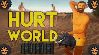 Hurtworld Pikanko