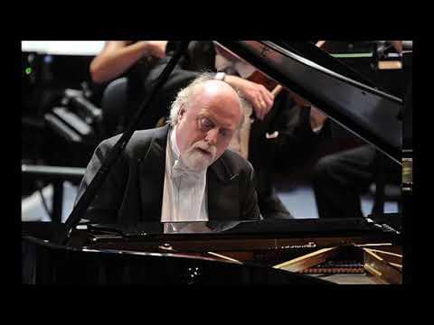 "Tchaikovsky ""Piano Concerto No 3"" Peter Donohoe"