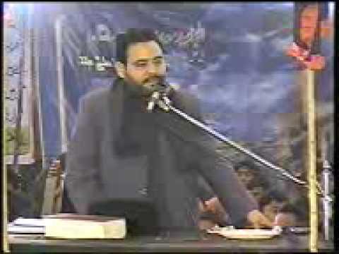 Zakir Mureed Abbas Mahmood