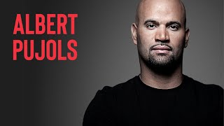Albert Pujols - White Chair Film - I Am Second®