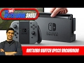 Talking Nintendo Switch Specs! - The After Work Show