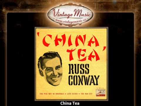 Russ Conway -- China Tea (VintageMusic.es)