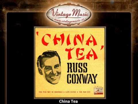 Russ Conway -- China Tea (VintageMusic.es)
