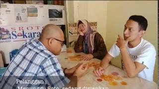 Soto Sokaraja Kuliner di Bekasi