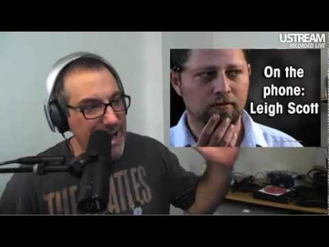 The Larry O'Connor Show: 'Witches of Oz' Director Leigh Scott