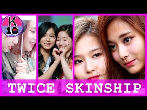 [2017] Most Popular Twice Skin Ships : TWICE JYP Couple (트와이스), Video Hot, Video Bokep, Video Porno, Video Sex, Bokep Jepang, Bokep Asia, Tanpa Sensor