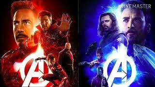 Avengers  Endgame  Kết thúc một hành trình  IRON MAN ????