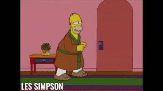Les Simpson streaming 2
