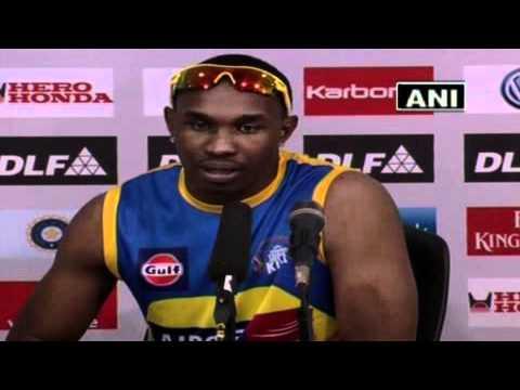 56th match - Chennai Super Kings v Delhi Daredevils Post - Chennai