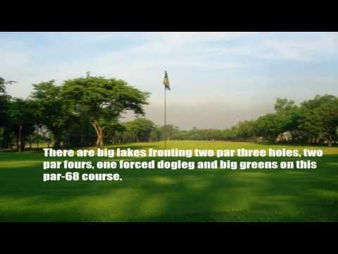 Camp Aguinaldo Golf Course Quezon City Philippines
