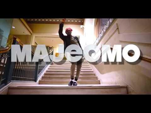 MAJEOMO - Slimcase ( Official Dance Video) AFROBEAT