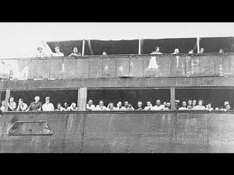 Xenophobia: An American History (w/ Ishaan Tharoor)