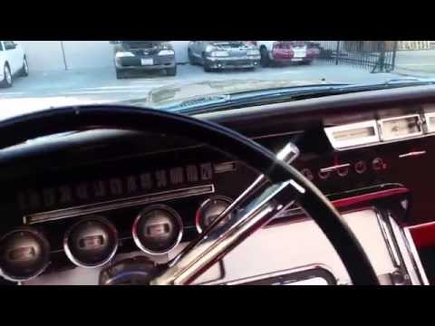 Interior And Exterior - Mike's 1964 Thunderbird - Day 3 Part 1
