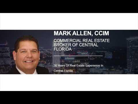 Commercial Real Estate in Orlando, FL