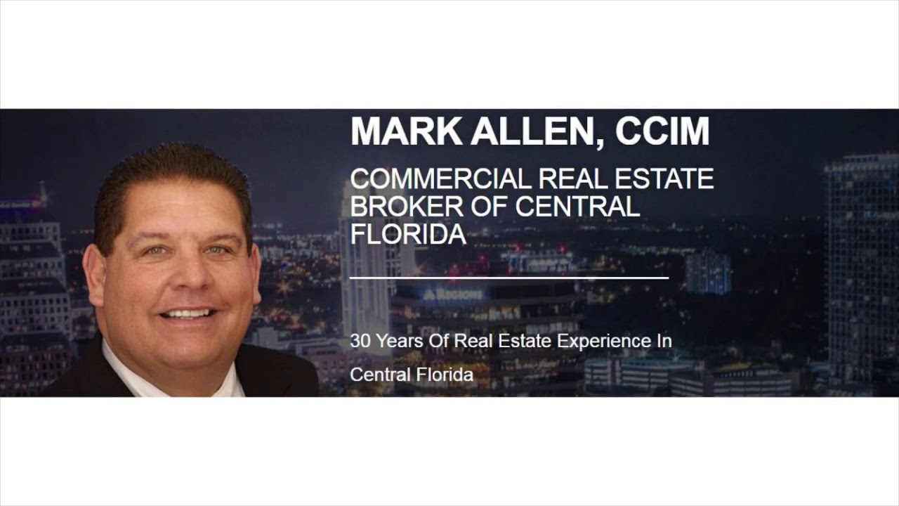 Commercial Real Estate in Orlando, FL